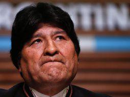 La prensa boliviana informa sobre otra presunta relación amorosa de Evo Morales, de 60 años, con una joven de 19 años, que habría  comenzado cuando ella era menor de edad.