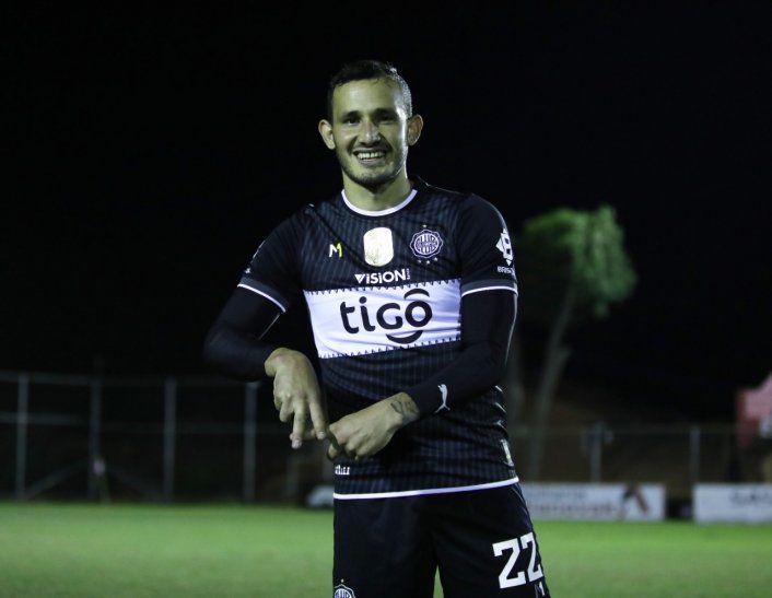 Willian Candia
