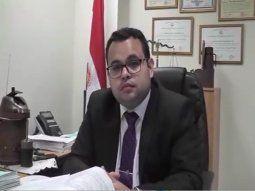 El JEM destitutó al juez penal de Garantías de feria de la ciudad de Capitán Bado, del Departamento de Amambay, abogado Manuel Fernández Arce, fue destituido este martes.
