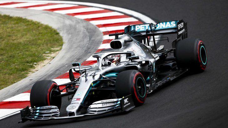 La temporada 2020 de la Fórmula Uno podría empezar en Europa.