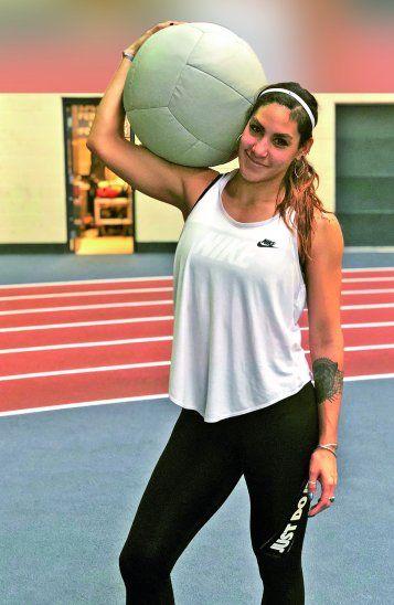 Camila Pirelli