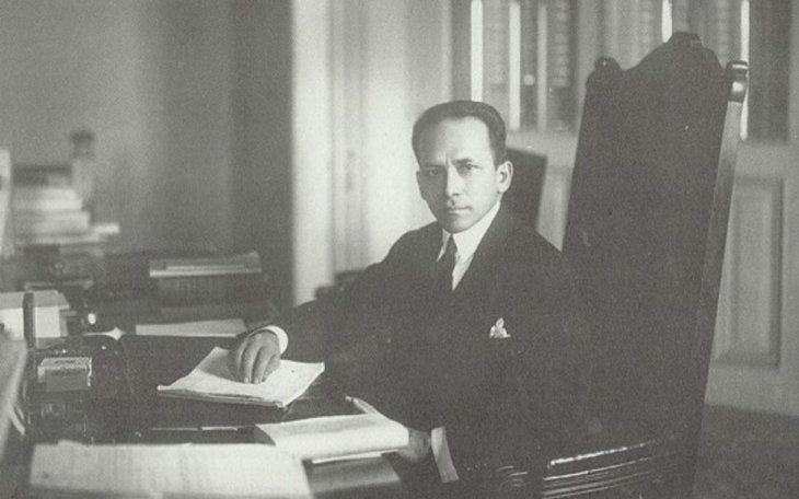 El liberal Eligio Ayala es considerado uno de los mejores gobernantes que tuvo Paraguay.
