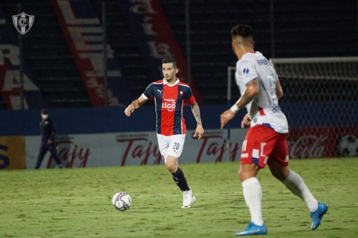 Mathías Villasanti