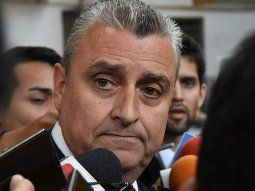 La Coordinadora de Abogados del Paraguay denunció al ministro del Interior, Juan Ernesto Villamayor, por la compra de comisarías móviles a un alto costo.