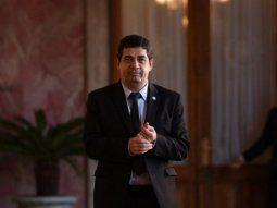 El vicepresidente de la República, Hugo Velázquez, consideró que Paraguay debe plantear a sus pares brasileños un resarcimiento por la deuda ilegal de Itaipú.