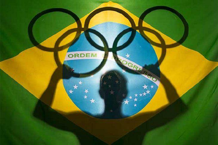 Brasil vacunará a sus deportistas contra la COVID-19.