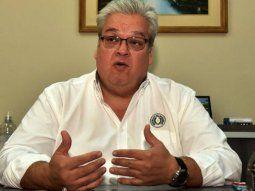 Felipe González fue uno de los primeros en denunciar la falta de medicamentos en hospitales públicos.