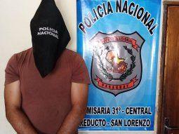 Cesareo Duarte estaba siendo buscado por la Policía, tras el robo de más de 100 cabezas de ganado en la estancia Taguató, del  distrito de Mariscal Estigarribia, Departamento de Boquerón, registrado  el 9 de julio del 2019.