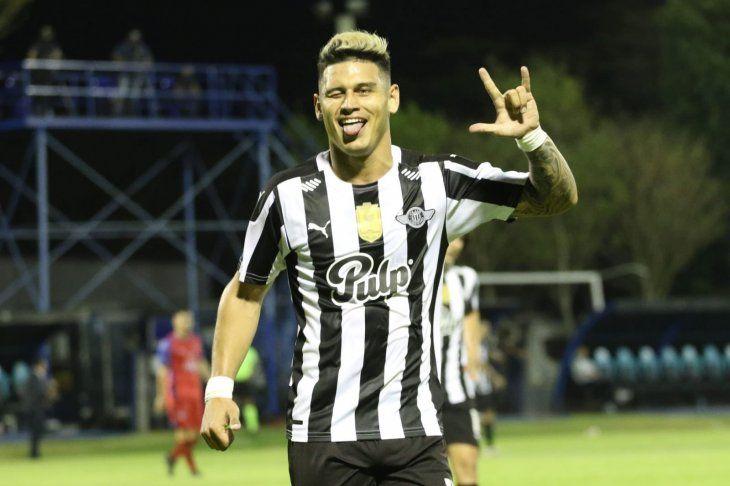 Libertad derrotó a Juventud y avanzó en la Copa Paraguay.