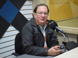 El deceso de Secundino Nino Silguero, se confirmó en la madrugada de este sábado en el Hospital Regional de Villarrica, donde se encontraba internado ya cerca de un mes en grave estado a causa del Covid-19.