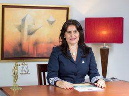 La Fiscala Victoria Acuña Ricardo fue absuelta este martes por el Jurado de Enjuiciamiento de Magistrados en una causa por supuesto mal desempeño en sus funciones.