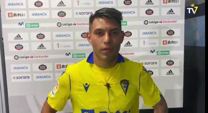 Santiago Arzamendia