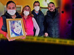 En un operativo erróneo dos personas fueron víctimas de gatillos fáciles de la Senad y solo una logró sobrevivir. La familia hoy procura vivir con esperanza.