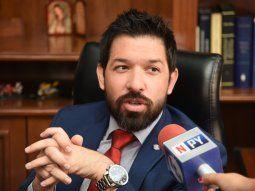 En una sesión ordinaria realizada en la tarde de este martes, el Jurado de Enjuiciamiento de Magistrados resolvió el enjuiciamiento al fiscal Osmar Legal.