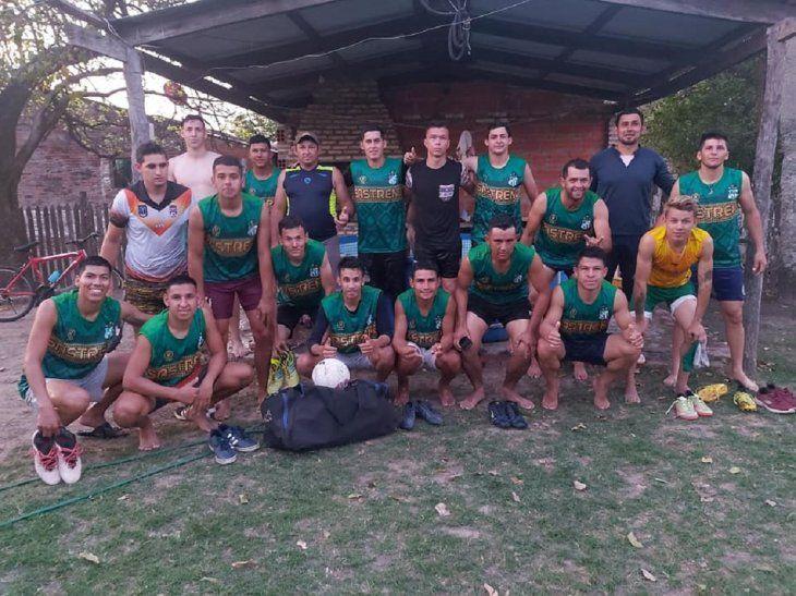 El Club Sport Sastreño