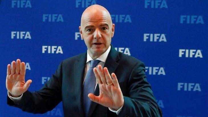 La FIFA decidió posponer los partidos clasificatorios entre selecciones africanas para el Mundial 2022 para septiembre